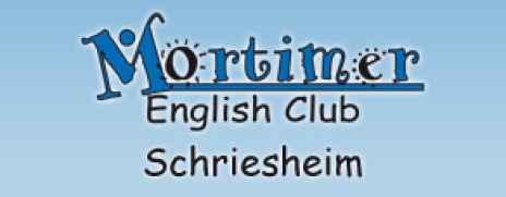 Mortimer English Club Schriesheim